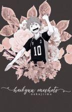 haikyuu oneshots by nakajiima