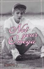 Not your Omega. [Jicheol] by Ginevra-J