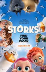 Storks: The Series (Season 1) by storks_lover_13