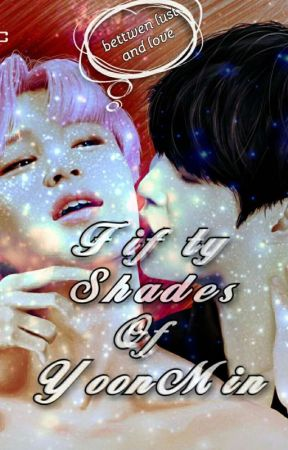 Fifty Shades Of Yoongi *YoonMin Vers* by kaihun365