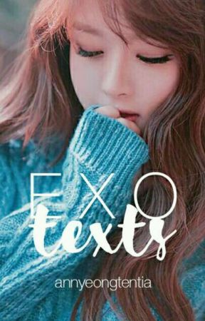 ❝ exo texts ❞   by kimseokgenie
