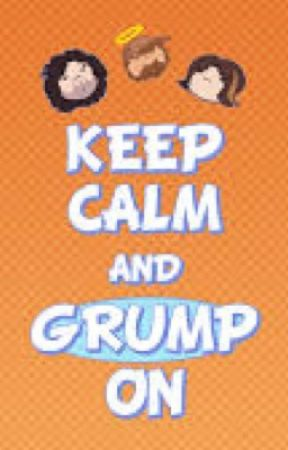 Game Grumps One Shots  by ashleighGTFO