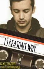 13 Reasons Why... | joshler by WritingDove