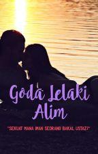Goda Lelaki Alim by vascofq