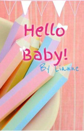 Hello Baby! [EXO FF] by Vinnelia