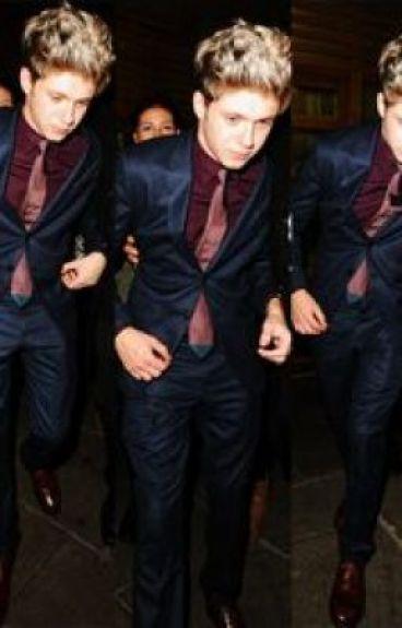 Siete Noches de Pecado - Niall Horan