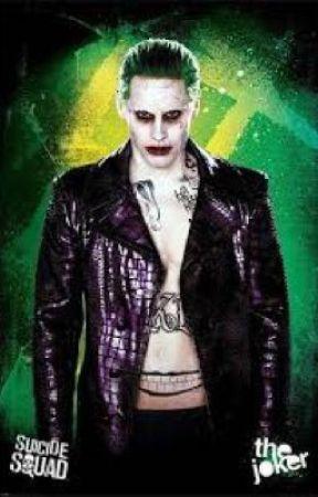 Jokers side  by hailiebourton