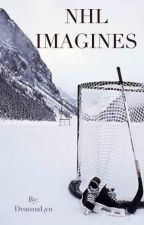 NHL IMAGINES by DeannaLyn