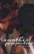 Another Perspective ( A Finnick Odair Love Story ) by electricjulia