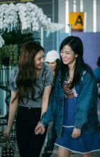girls like girls ↨ jensoo by itsbaekyeollie