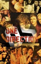 One Direction OS by lovesBands