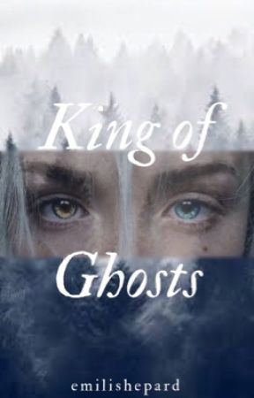 King of Ghosts by emilishepard