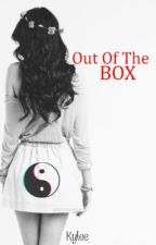 out of the box by physcosis