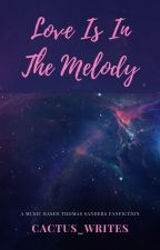 {Prinxiety} Love Is In The Melody by Moneygrl55