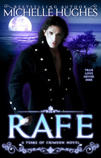 Rafe - Prequel to Tears of Crimson (The New Orleans Vampire Bar)