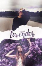 Lavender by tayread