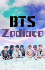 BTS zodíaco  by Hyneiko