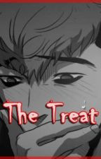 The Treat (Killing Stalking) (Oh Sangwoo x Yoon Bum) (Oneshot) by violet_baudelaire