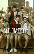 Nct Chatroom by Nicookie01