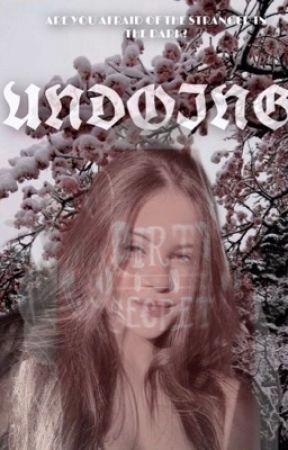 Undoings by langelesh