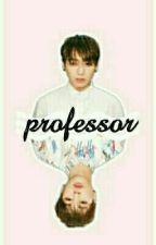 professor | Jikook by shad_jikook