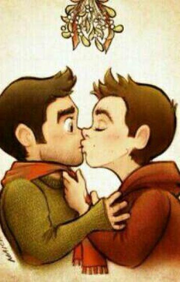anfelo dibujos gay