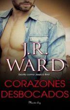 Corazones Desbocados by Gotzegirl