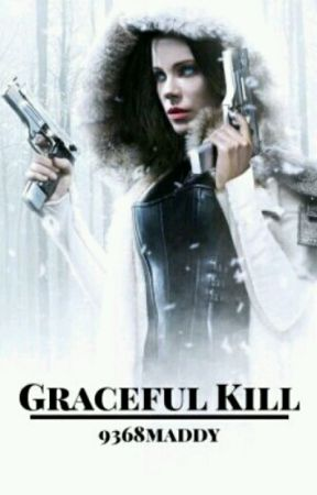 Graceful Kills by 9368maddy