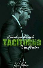 Taciturno by Anakaroline96