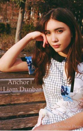 Anchor||Liam Dunbar by spoby0927