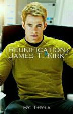 Reunification - James T. Kirk by T-hy-la