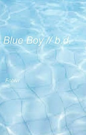 Blue Boy // Brallon by foblvr