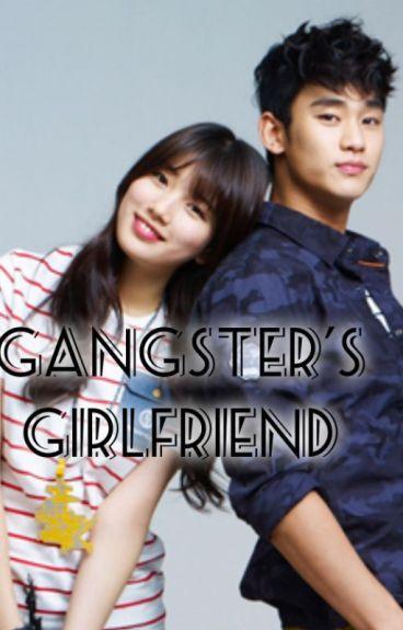 GANGSTER'S GIRLFRIEND?!