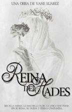 Reina del Hades © [PRÓXIMAMENTE] by Vane_suarez