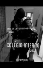 Colégio Interno (vol. 2) by candydark