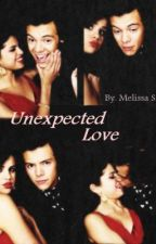 Unexpected Love [H.S] by Melissa_St