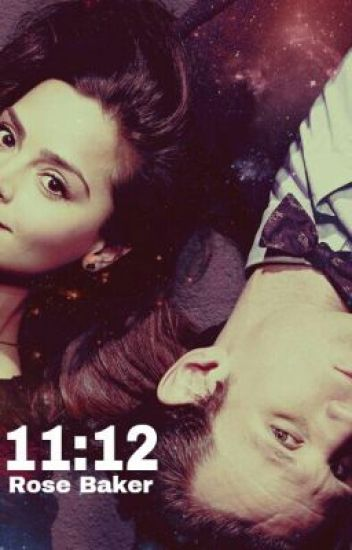 11:12 (Doctor Who Fan fiction).