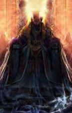 Gron Lord: Ölümsüzlerin uyanışı by ErenAydeniz7