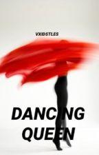 dancing queen // mike chang  by vxidstles