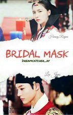 Bridal Mask [Jeno x Renjun]  by Dreamcatcher_ay