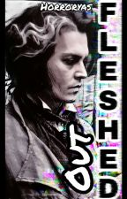 I Love You, But I Don't Know Why | Sweeney Todd  by Horroryas