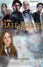 The Half Blood Princess (El Calíz de Fuego) by AnnieMooney