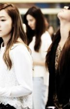 [Shortfic] Yulsic- The Chase by ky_jj_2122_ys