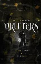 drifters   c.s. by mendsouls