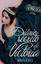 O diário secreto de Victoria by arquitetandoromances