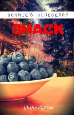 Bonnie's Blueberry Shack: Short Story Collection by WeHeartAriana
