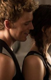 Won and Sold (Finnick Odair Love Story) by Madeleiner5SOS