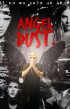 Angel Dust {Justin Bieber}. by IAnnieI