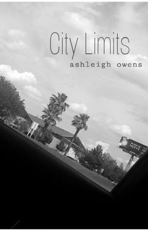 City Limits by leigh_xoxo