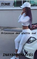 Princesse des ghetto sud by InayaBimaayss